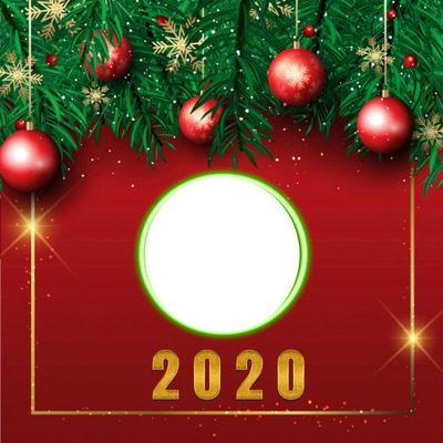 2020  NEW YEAR