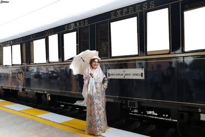 Orient express 1