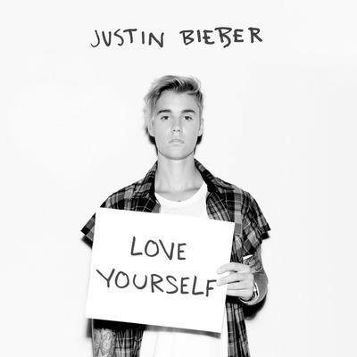 Justin Bieber love you