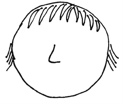 face dessins 3 photo