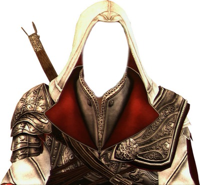 Assassin's creed wda