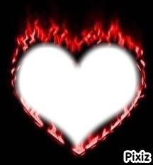 coeur de flam