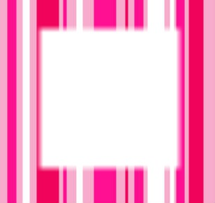 Moldura-Quadro pink.