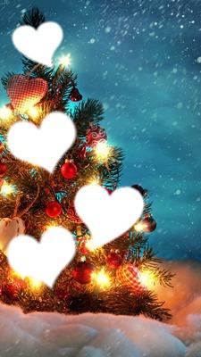 ML Happy Familiechristmas