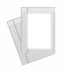Montagem de papel