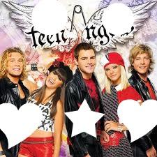 los teen angels
