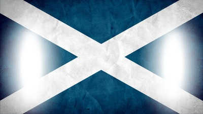 Scotland the Brave 2