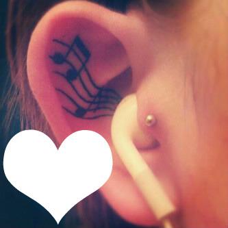 music is mi life