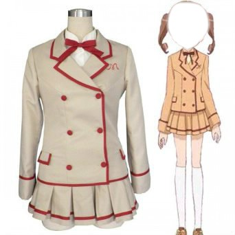 Dating uniform