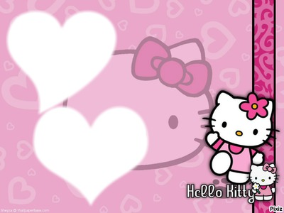 Hello Kitty fille
