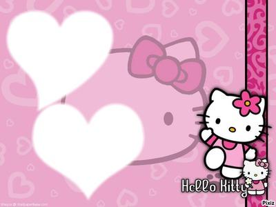 Hello Kitty fille