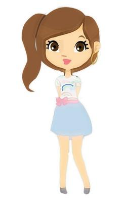 Doll De Tini Stoessel