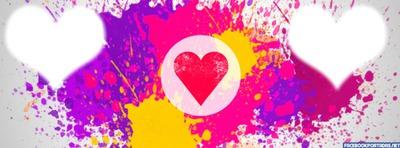 hermosos marco para facebook creado por me <3