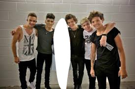 one direction with me 1