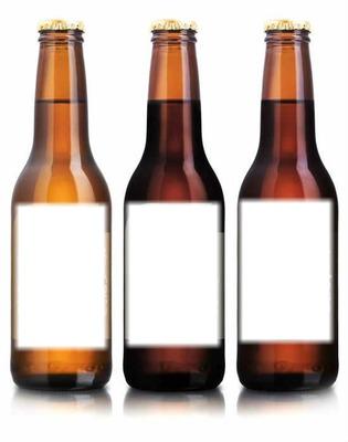 Bière 3 photos