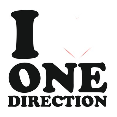 I looove one direction