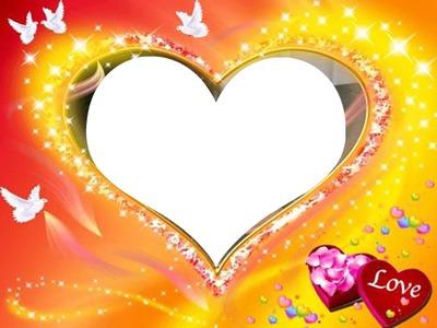 coeur love 1 photo