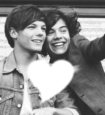 louis et harry <3 <3