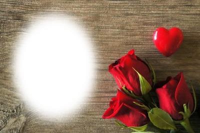 rózsa és szív