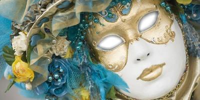 Venice mask 2