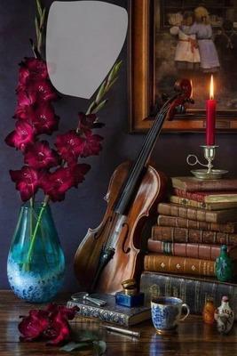 renewilly arreglo y violin