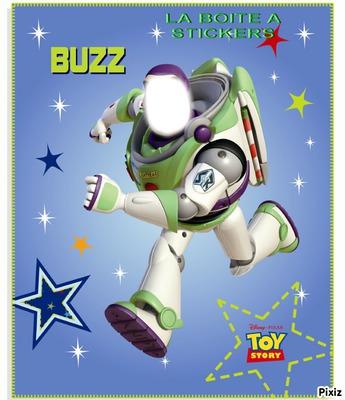 buzz l'eclair !!!