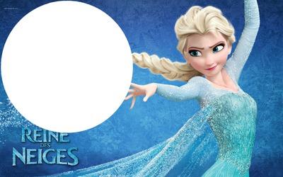 la reine des neiges - Reine Neiges