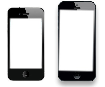 iphone 4 vs iphone 5
