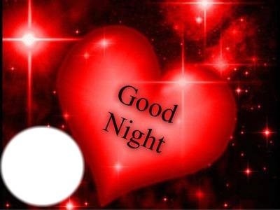 Photo Montage Good Night Pixiz