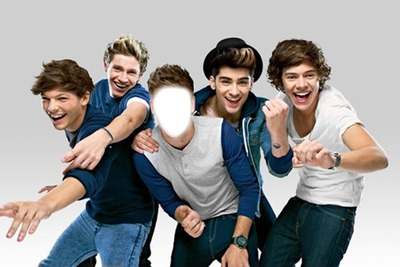 one direction, visage de Liam