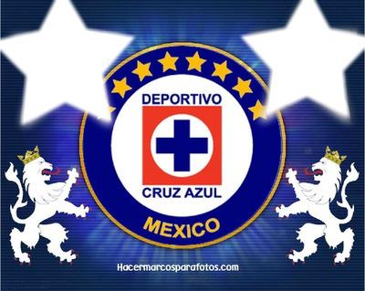 Montase Foto Cruz Azul Pixiz