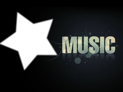 Music is my life !