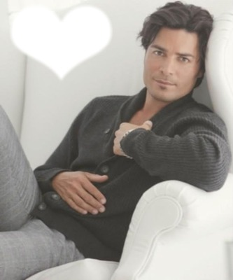 chayanne amor