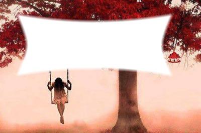 L' automne est triste .. L' automne est rouge .