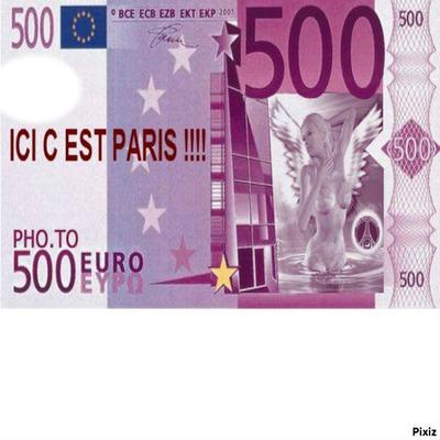 500 ici c est paris