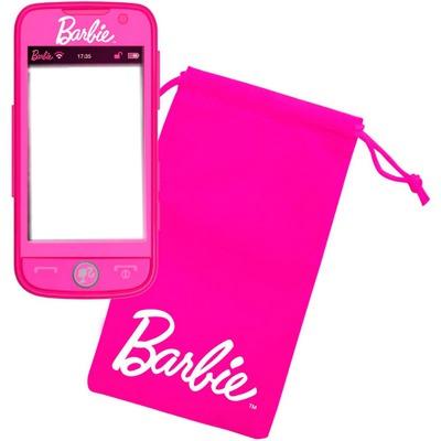 celular barbie