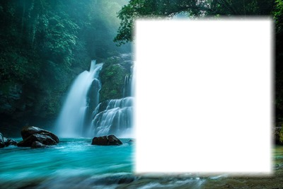 vízesés 1 kép