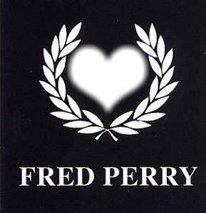 Fred perry love