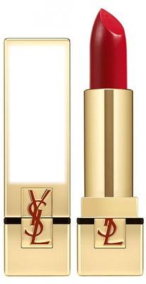 Yves Saint Laurent Rouge Pur Couture Ruj Kırmızı