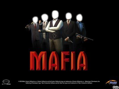jose mafia