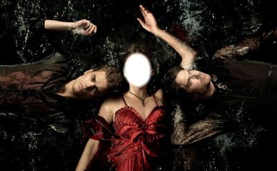 Dans la série Vampire Diaries, Ada séduirait Damon.