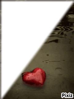 Perte de l'amour