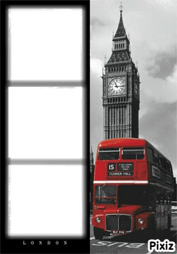 Londres 3 photos