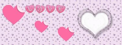 Dj CS Love Facebook Cover 2