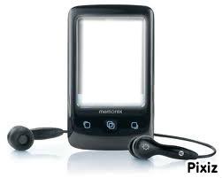 Moi dans un MP3