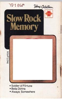 slow rock