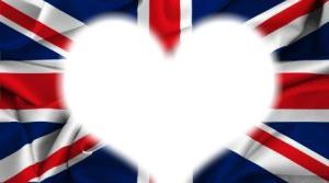 le drapeau anglais