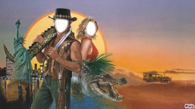 crocodile dende