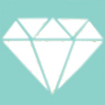 Diamond swag
