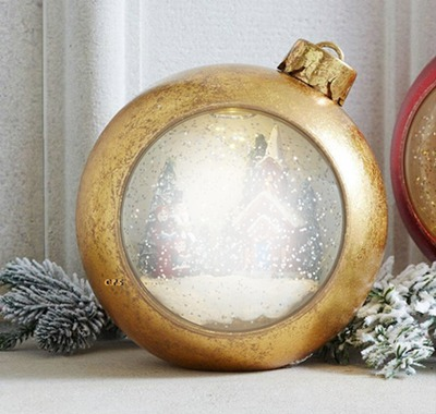 Cc esfera navideña 0